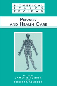 Cover Privacy and Health Care