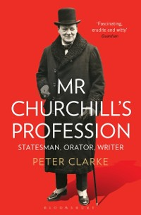 Cover Mr Churchill's Profession