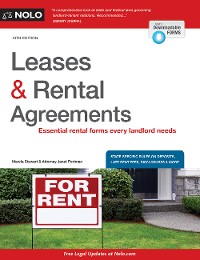 Cover Leases & Rental Agreements