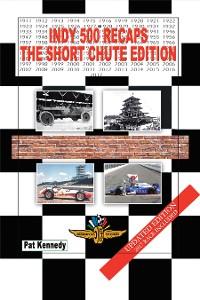 Cover Indy 500 Recaps