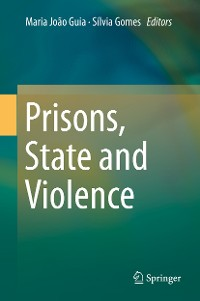 Cover Prisons, State and Violence