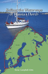 Cover Sailing the Waterways of Russia's North