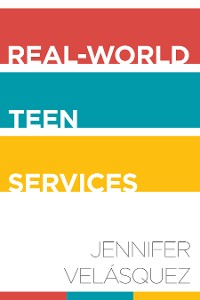 Cover Real-World Teen Services