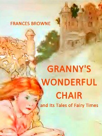 Cover Granny's Wonderful Chair
