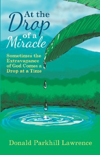 Cover At the Drop of a Miracle