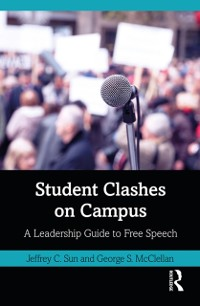 Cover Student Clashes on Campus