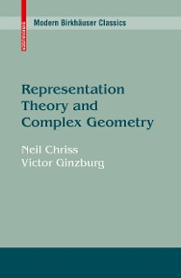 Cover Representation Theory and Complex Geometry