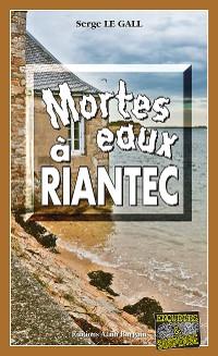 Cover Mortes eaux à Riantec