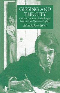 Cover Gissing and the City
