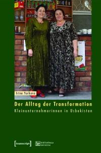 Cover Der Alltag der Transformation