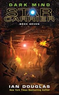 Cover Dark Mind (Star Carrier, Book 7)
