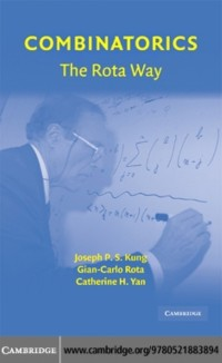 Cover Combinatorics: The Rota Way