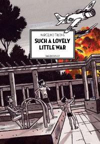 Cover Such a Lovely Little War