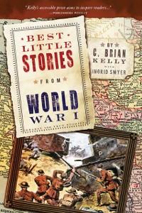 Cover Best Little Stories from World War I