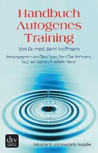 Cover Handbuch Autogenes Training