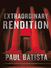 Cover Extraordinary Rendition