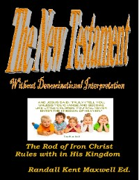 Cover The New Testament Without Denominational Interpretation