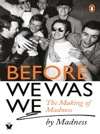 Cover Before We Was We