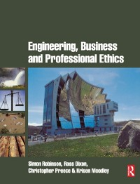 Cover Engineering, Business & Professional Ethics