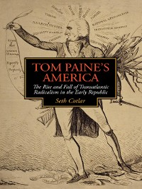 Cover Tom Paine's America