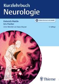 Cover Kurzlehrbuch Neurologie