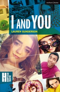Cover I and You