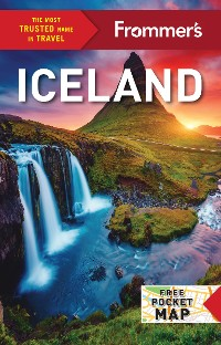 Cover Frommer's Iceland