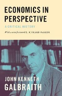 Cover Economics in Perspective