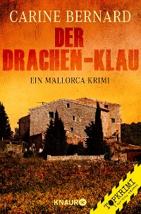 Cover Der Drachen-Klau