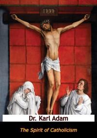 Cover Spirit of Catholicism