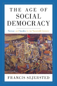 Cover The Age of Social Democracy