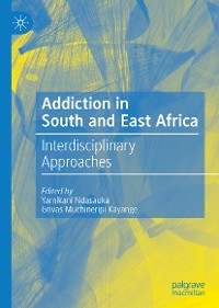 Cover Addiction in South and East Africa