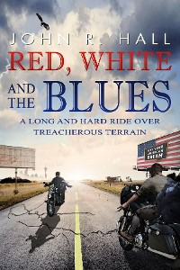 Cover Red, White, and the Blues