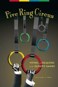Cover Five Ring Circus