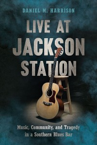 Cover Live at Jackson Station