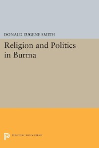 Cover Religion and Politics in Burma