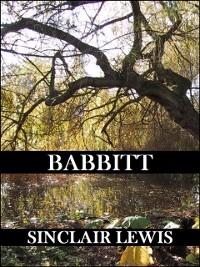 Cover Babbitt (Reader's Edition)