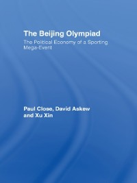 Cover Beijing Olympiad