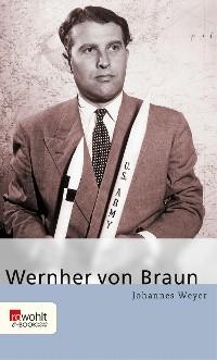 Cover Wernher von Braun