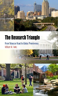 Cover The Research Triangle