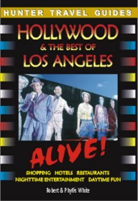 Cover Hollywood & the Best of Los Angeles Alive