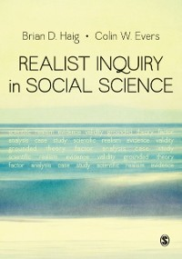 Cover Realist Inquiry in Social Science