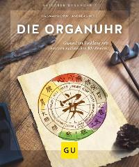 Cover Die Organuhr