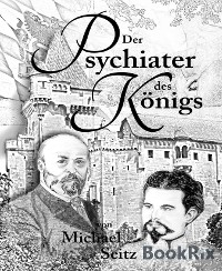 Cover Der Psychiater des Königs