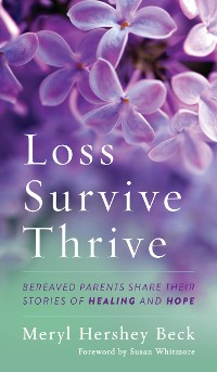 Cover Loss, Survive, Thrive