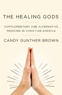 Cover Healing Gods