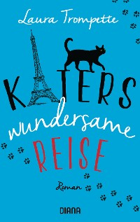 Cover Katers wundersame Reise