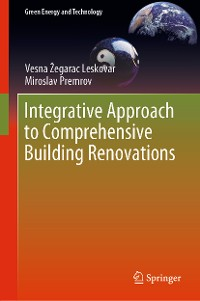 Cover Integrative Approach to Comprehensive Building Renovations