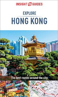Cover Insight Guides Explore Hong Kong (Travel Guide eBook)