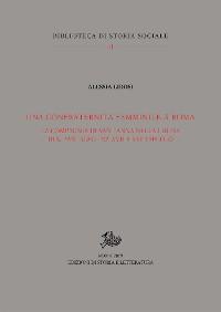 Cover Una confraternita femminile a Roma